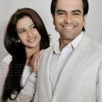 Junaid Khan & Saba Qamar