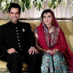 Junaid Khan wedding pictures