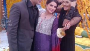Fatima Effendi, Nida Yasir, Kanwar Arsalan