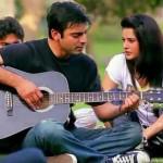 Fawad Afzal Khan & Mehreen Raheel