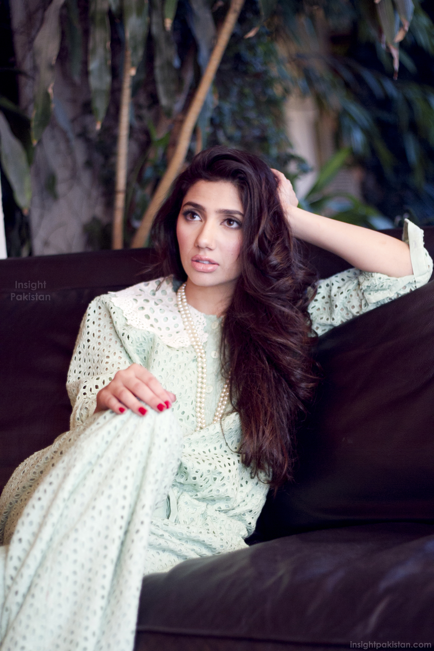 Hot Mahirah Khan