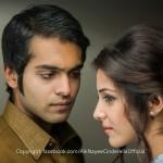 Hot Maya Ali & Faizan Khawaja