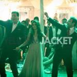 Syra Yousuf and Shehroz Sabzwari wedding