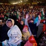 Dr. Tahirul Qadri's Long March