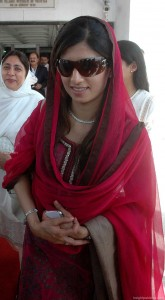 Hot Hina Rabbani Khar