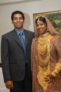 Junaid Miandad & Mahrukh Dawood