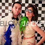 Shehroz Sabzwari & Syra Yousuf Pre Wedding Party