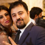 Amna Kardar and Ahmad Ali Butt