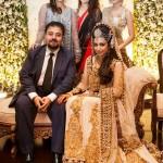 Amna Kardar, Kubra Khan, Ahmad Ali Butt and Faatima Khan