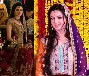 Atif Aslam wife Sara Bharwana