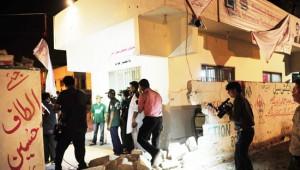 Blast near MQM 90 office