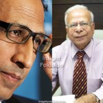 Dr. Abdul Hafeez Shaikh & Dr. Ishrat Husain