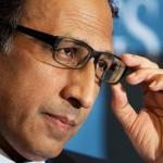 Dr. Abdul Hafeez Shaikh