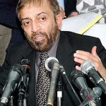 Dr. Farooq Sattar