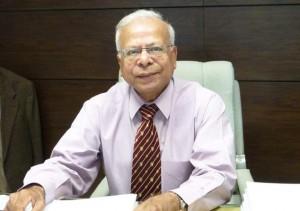 Dr. Ishrat Husain