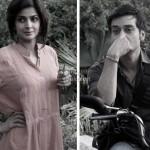 Faisal Qureshi and Saba Qamar in Aaina