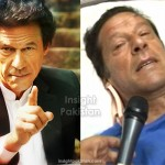 Imran Khan in hospital