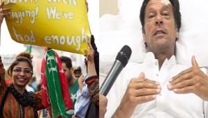 Imran Khan Video Message