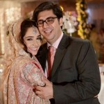 Juggan Kazim and Feisal H Naqvi wedding