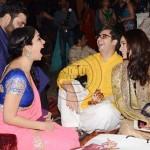 Juggan Kazim, Kiran Chaudhary, Feisal H Naqvi