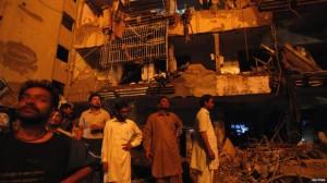 Karachi Abbas Town