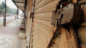 Karachi shuts down