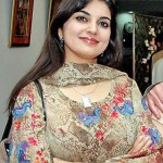Kashmala Tariq
