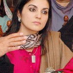Kashmala Tariq Scandal