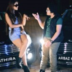 Mathira hot video Jootha