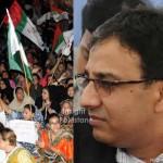 MQM boycotts re-polling