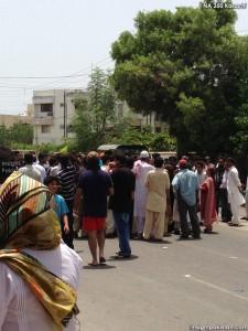 NA 250 Karachi