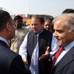 Mian Nawaz Sharif and Shahbaz Sharif