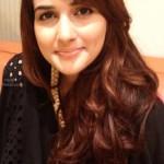Rubab Hashim