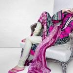 Sana Safinaz Eid Collection 2013 Neha Ahmad