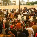 Shahzeb Khan Murder protest rally