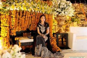 Sharmila Farooqi engagement